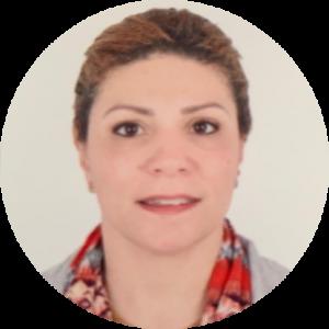 Dina Sharaf