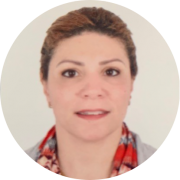 Dina Sharaf (Messen for Marketing and Fair Consultancy)