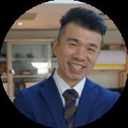 Kelvin Chu (Infotrade Media Co., Ltd.)