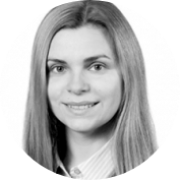Yuliya Bondarenko (DLG Ukraine)